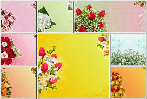 Jpg flowers romantic background images 3508x2480 8 jpg