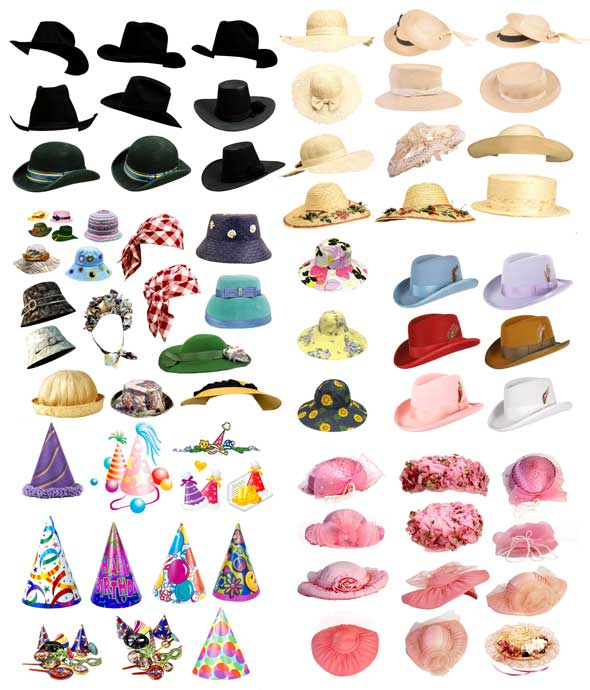 Png headwear transparent clipart vr 21