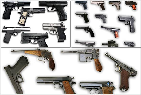 Psd.weapons.transparent.clipart.vr.3