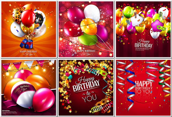 EPS.Birthday.Vector.Cliparts.6