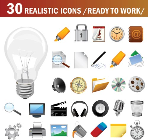 EPS.Realistic.Icons.30