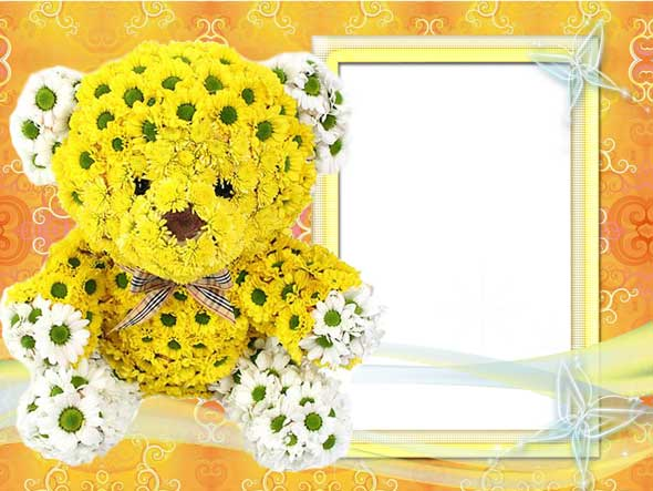 psd-yellow-love-photo-frame-2362x1772